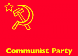 What Will Communists be Striving for in 2015?