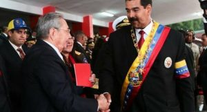 Right wing forces attempt to sabotage Venezuelan elections