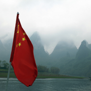 Which way now for China's Economy?