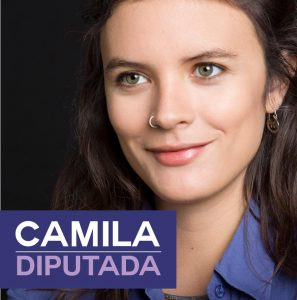 Interview with Camila Vallejo: A Chance To Transform Chile For Good