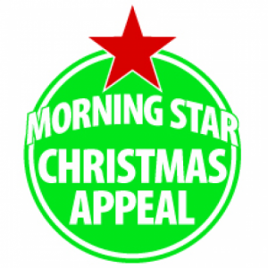 The Morning Star's Christmas Push!