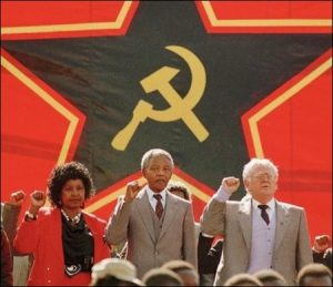 YCLSA and SACP statements on death of Nelson Mandela