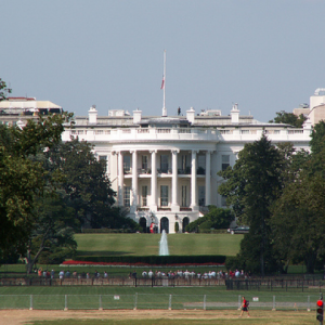 Showdown on Capitol Hill