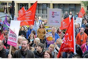 Support the December 3rd UK Universities Strike