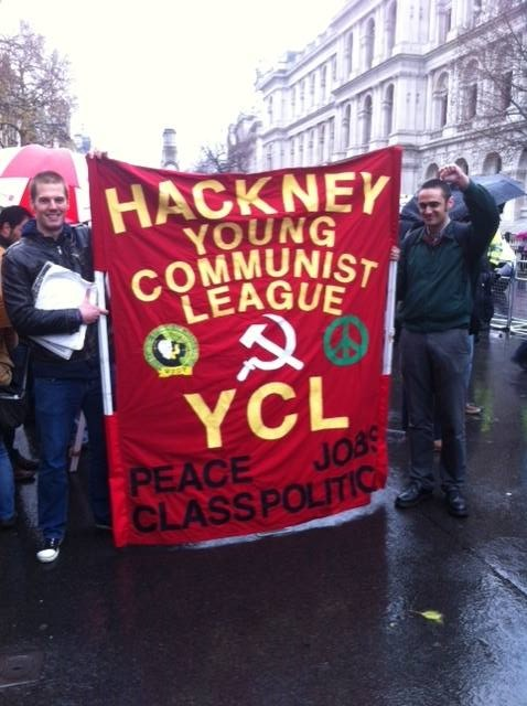 Locally organised branches - our strength.