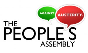 Support the Women's Assembly Against Austerity!