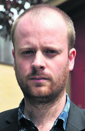 Gawain Little: Former YCL General Secretary & CP EC member