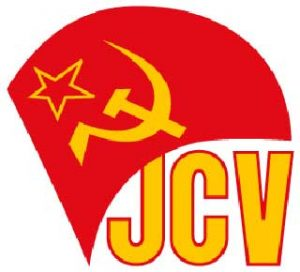 WFDY Statement in Solidarity with the Communist Youth of Venezuela (JCV)