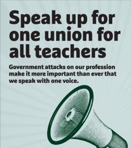 Teachers Unions Seek United Way Forward for Education