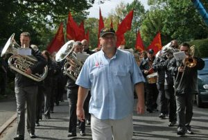 Bob Crow: A Great Champion of the Workers