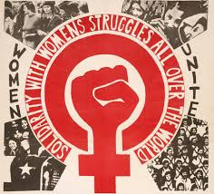 Women and the struggle for peace – International Women's Day event