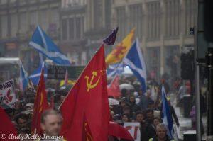 Communist Party Scottish Secretary on Scotland's Choice