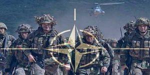 No British Troops for Ukraine War Games