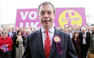 UKIP: Smoke And Mirrors