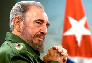 """Undue Provocation"": Fidel Castro on Ukraine and Palestine"