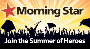 Summer of Heroes – Morning Star's Massive Campaign For a Future of Growth