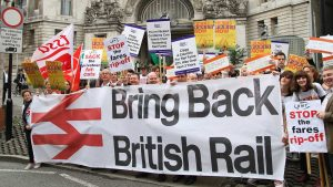 Day of Action for Public Ownership