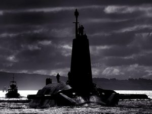 Scottish Independence, Trident & the Question of Working Class Solidarity