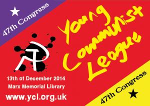 YCL Congress Social