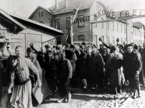 YCL Statement on 70th anniversary of the Liberation of Auschwitz