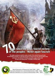 Historic Joint Statement – the 70th anniversary of victory over fascism