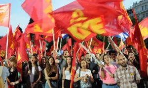Greek Communists (KKE) Call for No Vote in July 5th Referendum and EU Exit