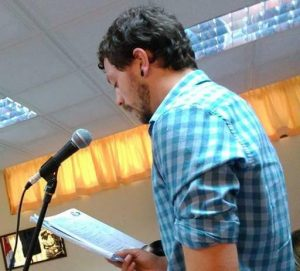 New General Secretary of the YCL elected