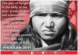 International Women's Day: Phoolan Devi