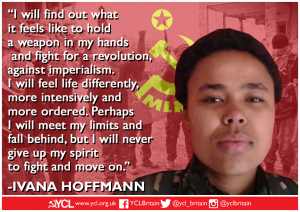 International Women's Day: Ivana Hoffman