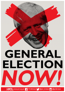 Boris Out: General Election Now!
