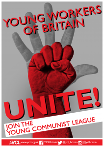 Join the YCL!