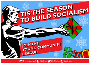 YCL Festive Appeal 2019!